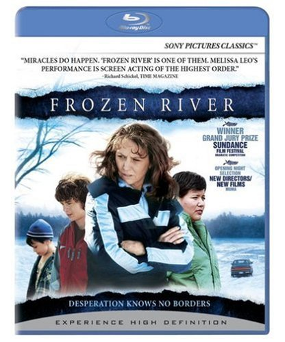 Frozen River Frozen River Blu Ray Ws R