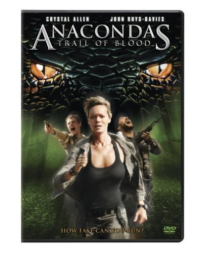 Anacondas Trail Of Blood Allen Rhys Davies Ashby Ws R