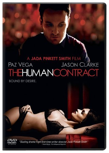 Human Contract Clarke Vega Elba Smith Ws R
