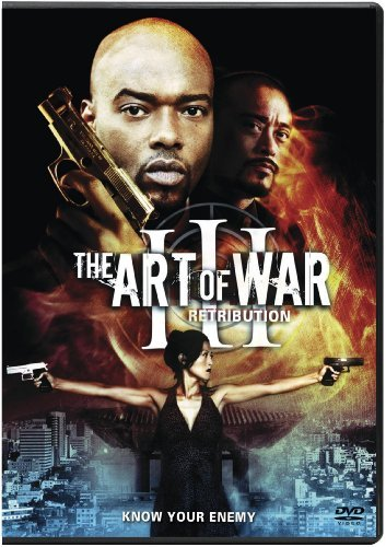 Art Of War 3 Retribution Art Of War 3 Retribution Ws R