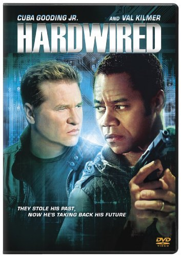 Hardwired Gooding Jr. Ironside Kilmer Ws R