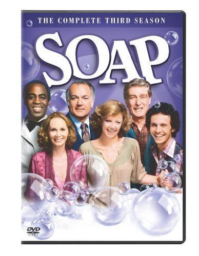 Soap Season 3 Nr 3 DVD