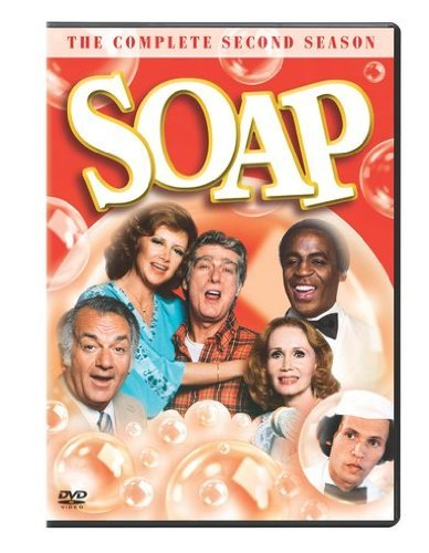 Soap Season 2 Nr 3 DVD