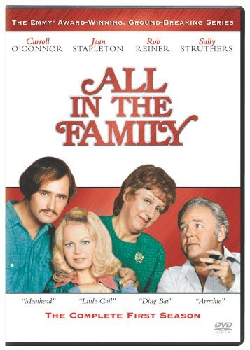 All In The Family Season 1 DVD Nr 3 DVD