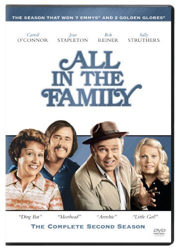 All In The Family Season 2 DVD Nr 3 DVD