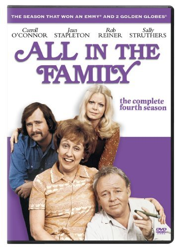 All In The Family Season 4 DVD Nr 3 DVD