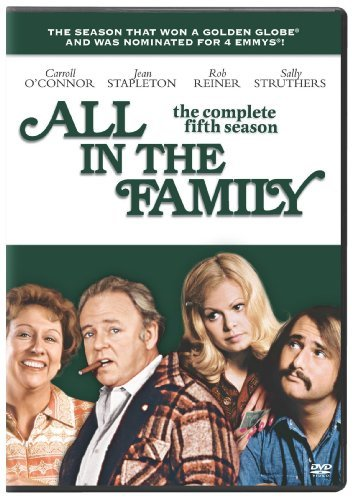All In The Family Season 5 DVD Nr 3 DVD
