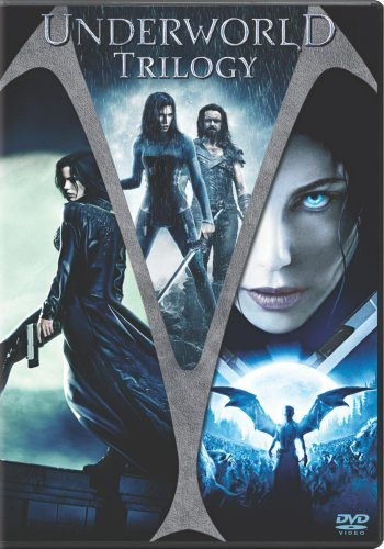 Underworld Evolution Rise Of T Underworld 3pak Ws Nr 3 DVD