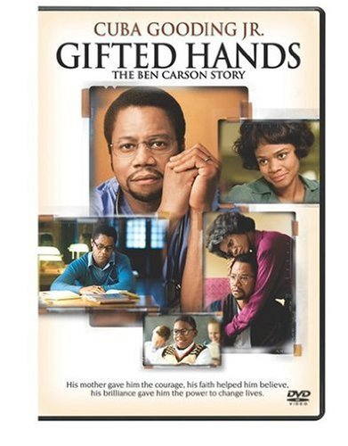 Gifted Hands Gooding Elise Ellis Harrel Hof Ws Nr