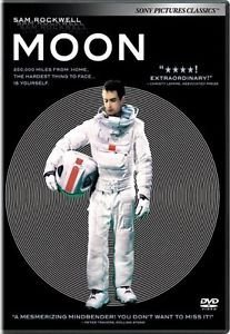 Moon Rockwell Spacey DVD R