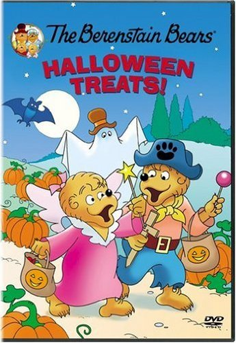 Berenstain Bears Halloween Tre Berenstain Bears Halloween Tre Nr
