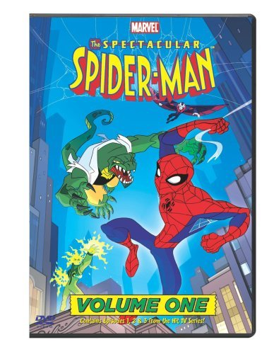 Spectacular Spider Man Vol. 1 Spectacular Spider Man Tvy7