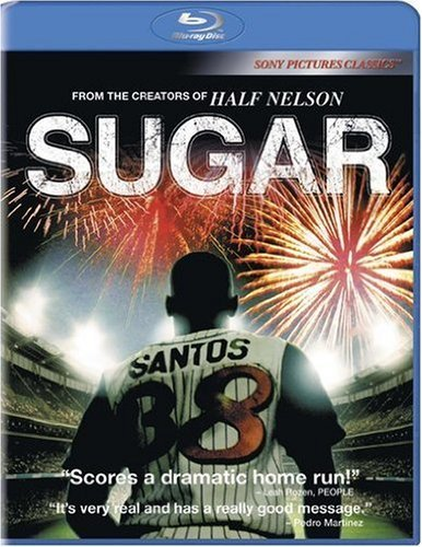 Sugar Soto Bull Gaston Blu Ray Ws R