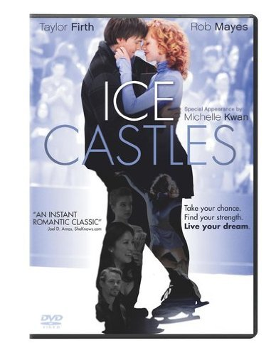 Ice Castles (2009) Firth Kwan Joyce Mayes Ws Pg