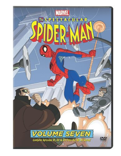 Spectacular Spider Man Vol. 7 Spectacular Spider Man Ws Nr