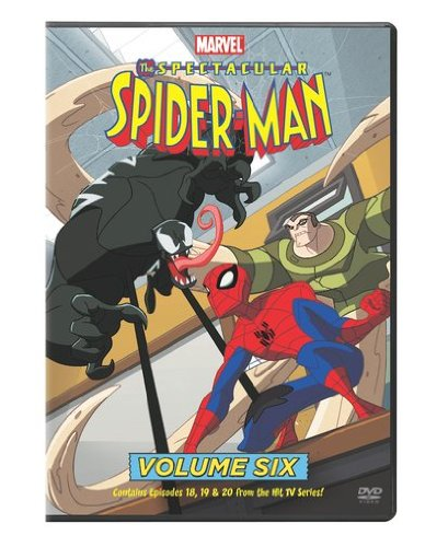 Spectacular Spider Man Vol. 6 Spectacular Spider Man Ws Nr