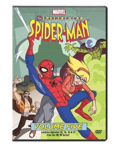 Spectacular Spider Man Vol. 5 Spectacular Spider Man Ws Nr