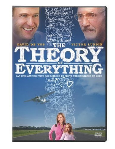 Theory Of Everything De Vos Lundin Ws Nr