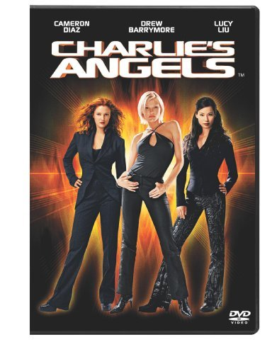 Charlies Angels Charlies Angels Ws Pg13