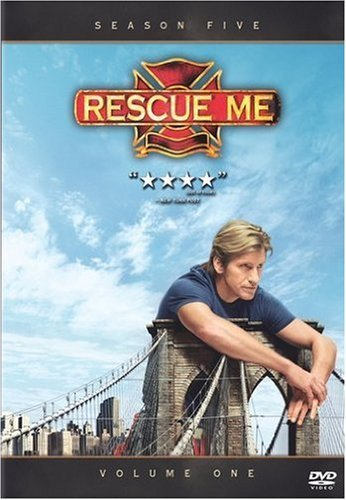 Rescue Me Vol. 1 Season 5 Ws Nr 3 DVD