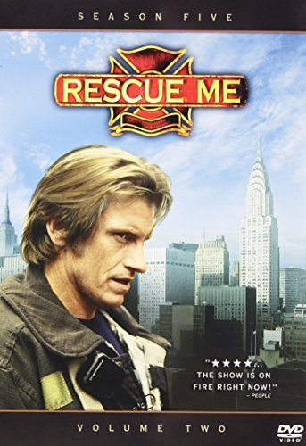 Rescue Me Vol. 2 Season 5 Ws Nr 3 DVD