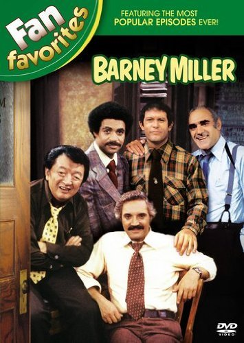 Barney Miller Fan Favorites Nr