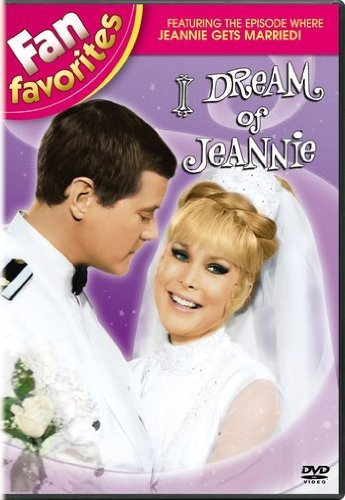 I Dream Of Jeannie Fan Favorites DVD Nr