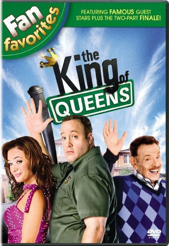 King Of Queens Fan Favorites Nr