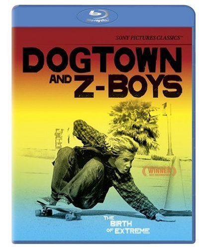 Dogtown & Z Boys Dogtown & Z Boys Blu Ray Ws Pg13