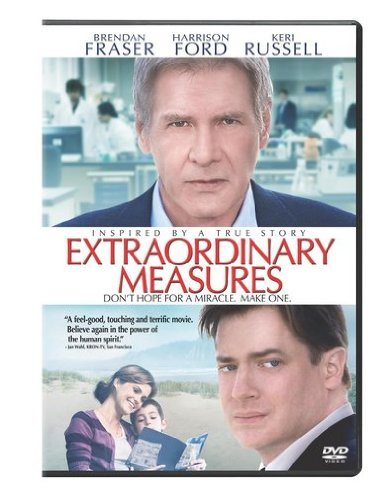 Extraordinary Measures Ford Fraser Russell Pg