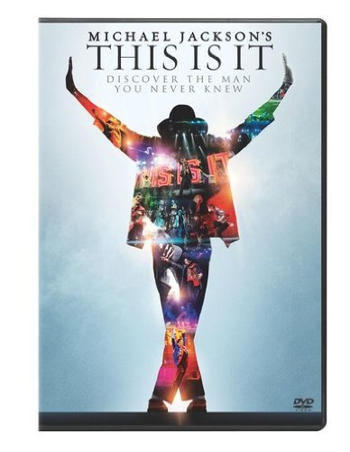 Michael Jackson Michael Jackson's This Is It Ws