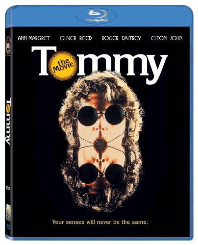 Tommy Tommy Blu Ray Ws Pg