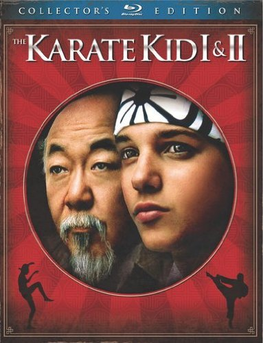 Karate Kid 1 2 Karate Kid 1 2 Blu Ray Ws Pg