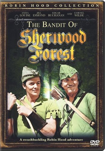 Bandit Of Sherwood Forest Wilde Hicks Ws Nr