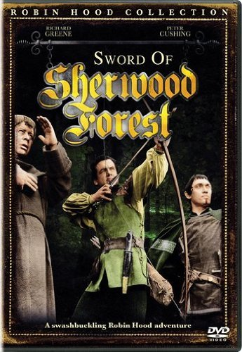 Sword Of Sherwood Forest Greene Cushing Ws Nr