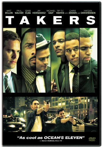 Takers Dillon Walker Elba Ws Pg13