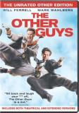 Other Guys Ferrell Wahlberg DVD Ur Ws