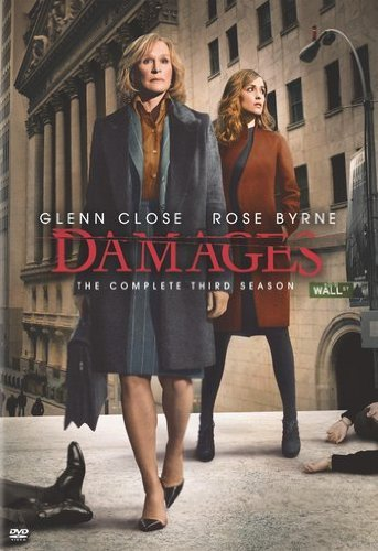 Damages Damages Season 3 Ws Nr 3 DVD