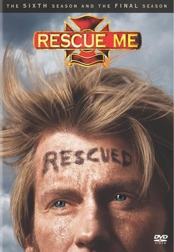 Rescue Me Season 6 & Final Season DVD Nr 5 DVD