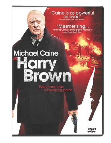 Harry Brown Caine Mortimer Glen Ws R