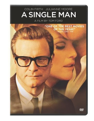 Single Man Firth Moore Ws R