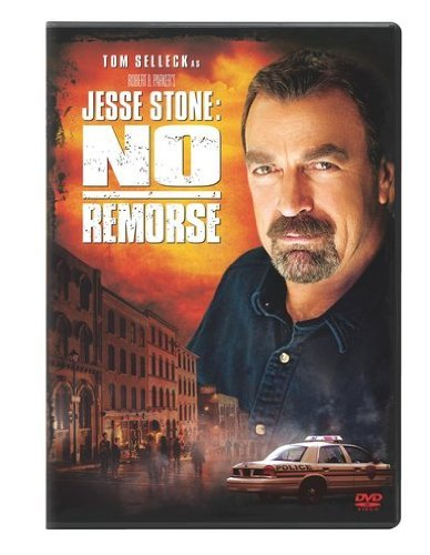 Jesse Stone No Remorse Tom Selleck DVD Nr Ws