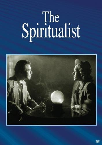 Spiritualist Bari Carlson Gregg Made On Demand Nr