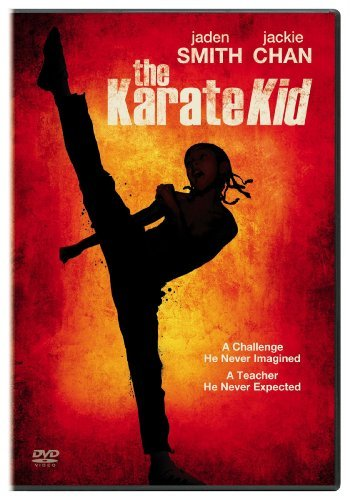 Karate Kid (2010) Smith Chan Ws Pg