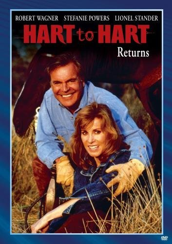 Guest Powers Wagner Hart To Hart Hart To Hart Ret DVD R Nr