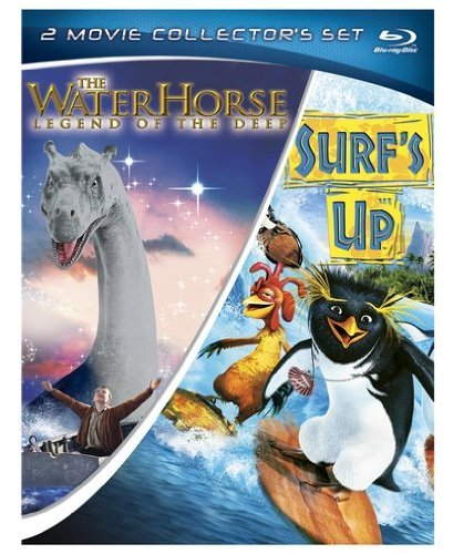Surf's Up Water Horse Surf's Up Water Horse Blu Ray Ws Nr