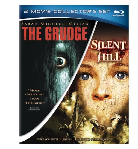 Grudge (2004) Silent Hill Grudge (2004) Silent Hill Nr