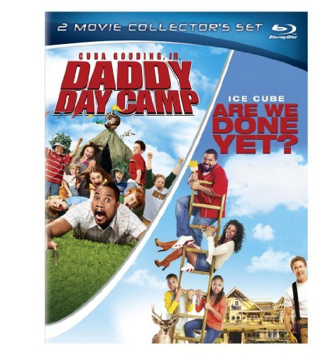 Are We Done Yet? Daddy Day Cam Are We Done Yet? Daddy Day Cam Blu Ray Ws Nr