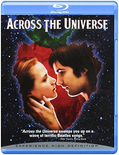 Across The Universe Other Bole Across The Universe Other Bole Blu Ray Ws Nr