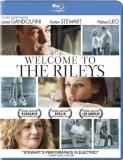 Welcome To The Rileys Gandolfini Stewart Leo Blu Ray Ws R
